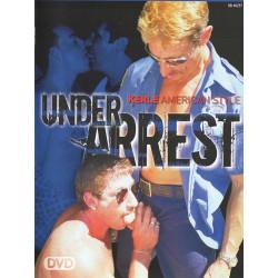 Under Arrest DVD (BIC Studio) (15775D)