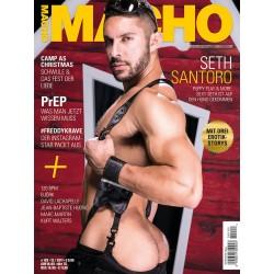 Macho 192 Magazin (M6192)