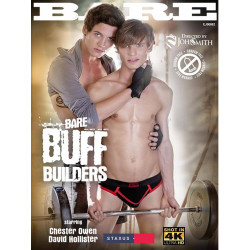 Bare Buff Builders DVD (16086D)