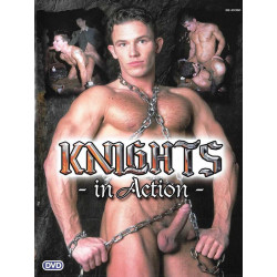 Knights In Action DVD