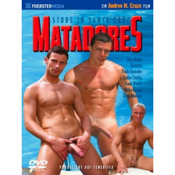 Matadores DVD