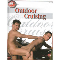 Outdoor Cruising DVD