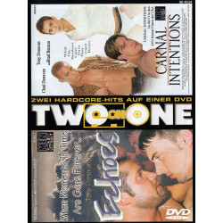 Two On One (Echoes + Carnal Intentions) DVD