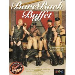 BareBack Buffet DVD