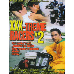 XXX-Treme Racers #2 DVD