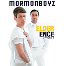 Elder Ence #2 DVD