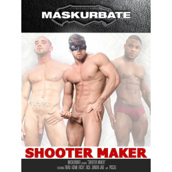 Shooter Maker DVD (16103D)