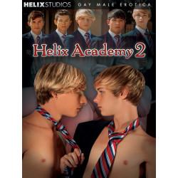 Helix Academy #2 DVD