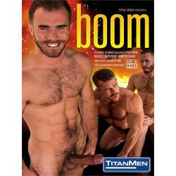 Boom DVD (TitanMen) (15494D)