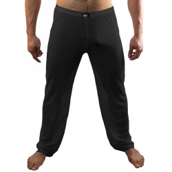 GBGB Rex Lounge Pants (Powernet) Black (T1837)