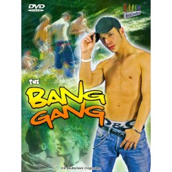 The Bang Gang DVD (03654D)
