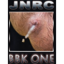 BBK One DVD (JNRC) (03599D)