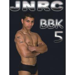 BBK 5 DVD (JNRC) (04714D)