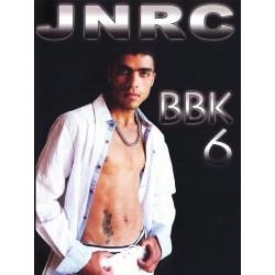 BBK 6 DVD (JNRC) (04824D)