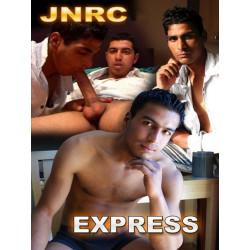 Express (JNRC) DVD (JNRC) (13040D)