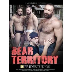 Bear Territory DVD (16133D)