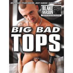 Big Bad Tops DVD (16292D)