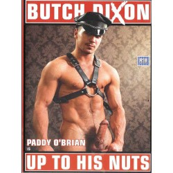 Up To His Nuts DVD (16220D)