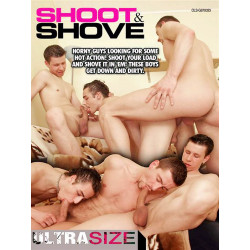 Shoot and Shove DVD (Ultra Size) (16222D)