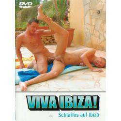 VIVA IBIZA! Schlaflos auf Ibiza DVD (Foerster Media) (05992D)