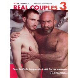 Real Couples #3 DVD