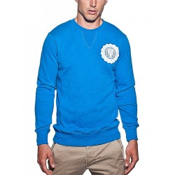 Supawear Sports Club Sweater Blue (T2503)
