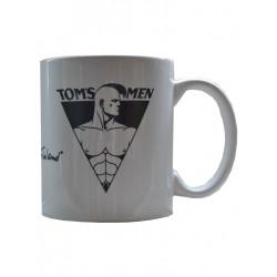 Tom of Finland Toms Men Coffee Mug (T2534)
