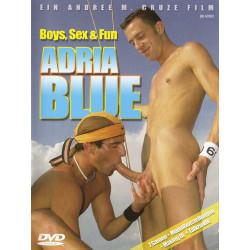 Adria Blue DVD (Foerster Media) (15785D)