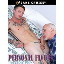 Personal Favors DVD (16162D)