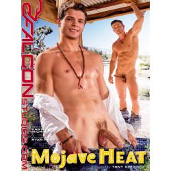 Mojave Heat DVD (Falcon) (16278D)