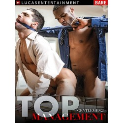 Gentlemen #21: Top Management DVD (LucasEntertainment) (16319D)