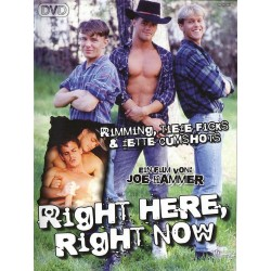 Right Here, Right Now DVD (Foerster Media) (15857D)