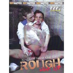 Rough Him Up 3-DVD-Set (Boynapped) (16171D)