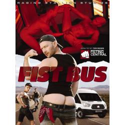 Fist Bus DVD (Raging Stallion Fetish & Fisting) (16277D)