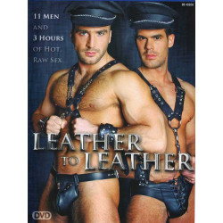 Leather To Leather 2-DVD-Set (Diamond Pictures)