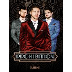 Prohibition DVD (MenCom) (16134D)