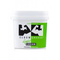 Elbow Grease Light Cream 4lbs/1,8kg (E14109)