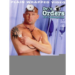 Dr`s Orders I Manipulation DVD (Plain Wrapped)
