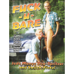 Fuck U Bare DVD (Foerster Media)