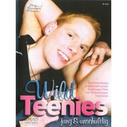 Wild Teenies DVD