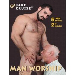 Man Worship DVD