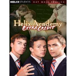 Helix Academy Extra Credit DVD (Helix) (16145D)