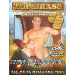 Military Issue #17 DVD