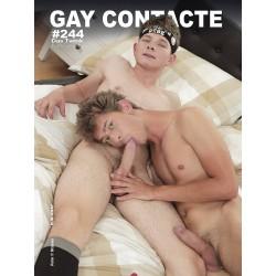 Gay Contacte 244 Magazine