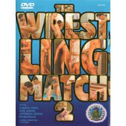 The Wrestling Match #2 DVD (Belo Amigo Video) (15717D)