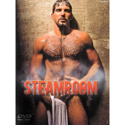 Steamroom DVD (Daddy Bear Studios) (15757D)