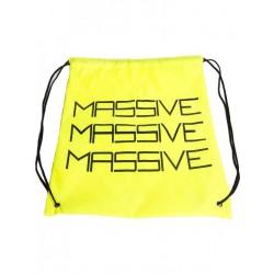 Andrew Christian Massive Backpack