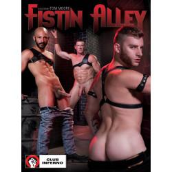 Fistin Alley DVD (Club Inferno (von HotHouse)) (16386D)