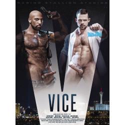 Vice DVD (Raging Stallion) (16389D)