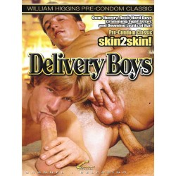 Delivery Boys DVD